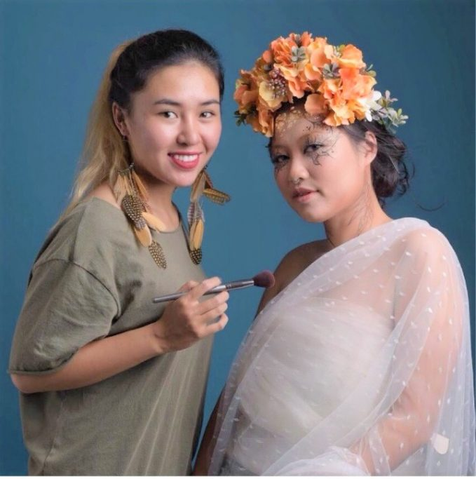 Nguyễn Gia Bảo - GB Beauty